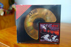 Dio Holy Diver (Audio Fidelity Limited Numbered 24 Kt Gold OOP) CD