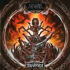 Rage-Trapped (UK IMPORT) CD NEW