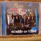 Pretty Vacant - Walkin' On A Tilt CD (OOP, Rare, Suncity Records)