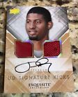 Collectors Getting a Kick Out of 2013-14 Exquisite Signature Kicks Shoe Cards 20