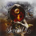 Serenity - Words Untold and Dreams Unlived [CD]