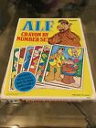 1987 Topps Alf Trading Cards 45