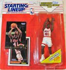 1993 Kenner Starting Lineup Figure SLU Glen Rice NBA Miami Heat