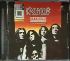 KREATOR Terrible Certainty MALAYSIA EDITION CD NEW SEALED