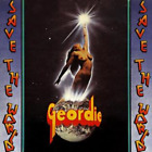 GEORDIE-SAVE THE WORLD-IMPORT CD WITH JAPAN OBI F04