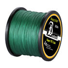 Super Strong PE Spectra Braided Fishing Line 4 8 Strands 300 500 1000M 12 100LB
