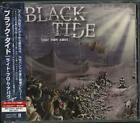 Black Tide Light From Above CD album (CDLP) Japanese promo UICS-1163