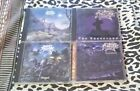 8 King Diamond CDS Voodoo The Eye Them Abigail 1&2 The Graveyard House of God