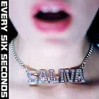 Every Six Seconds Saliva Audio CD