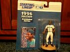 KEN GRIFFEY, JR - SEATTLE MARINERS - 1996 STARTING LINEUP - EXTENDED SERIES
