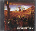 Damsel Fly : What Lies Beneath CD Agressive Hard Rock Canada FASTPOST