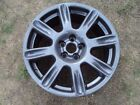 VW GENUINE 17 BBS WHEELS FULL SET X4 IN GRAPHITE GREY REFURBED STILL WRAPPED