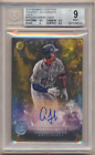 2016 Bowman Inception Baseball Cards - Product Review & Box Hit Gallery Added 47