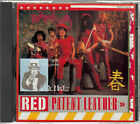 NEW YORK DOLLS / RED PATENT LEATHER JAPAN CD OOP