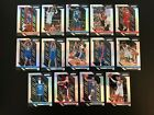 2018 19 Panini Prizm Basketball Silver Prizm 14 Card Lot ALL ROOKIES MINT