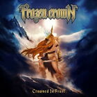 FROZEN CROWN-CROWNED IN FROST-JAPAN CD BONUS TRACK F83