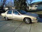 1996 Buick Roadmaster collectors edition for $2400 dollars