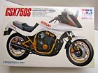 Tamiya 1:12 Scale Suzuki GSX750S New Katana Model Kit - New - Kit # 14034*1500