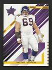 Brock Lesnar's 2004 Minnesota Vikings Rookie Cards Among Hobby's Hidden Gems 9