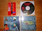 Mothers Army - Mothers Army ‎- APCY - 8129 Japan Promo CD w/Obi Joe Lynn Turner