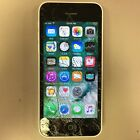 Apple iPhone 5c 8GB White Verizon Read Description F51