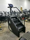 StairMaster 7000 PT Stepmill Blue Console Semi Refurbished