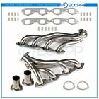 Shorty Stainless Steel Headers Fits Chevy GMC Big Block V8 396 402 427 454 502