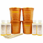 Mizani Butter Blend Sensitive Scalp Rhelaxer 4 Applications KIT