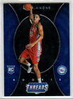 Top Philadelphia 76ers Rookie Cards of All-Time 57