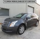 2012 Cadillac SRX Luxury SUV below $8000 dollars
