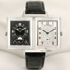 Jaeger-LeCoultre Grande Reverso Day & Night Edition 273.8.85 Steel