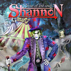SHANNON-CIRCUS OF LOST SOULS (UK IMPORT) CD NEW
