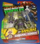 2012  SAMURAI DONNIE DON MOC  TEENAGE MUTANT NINJA TURTLES TMNT