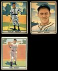 1941 Play Ball Baseball Cards 22
