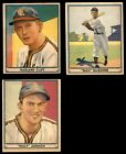 1941 Play Ball Baseball Cards 23