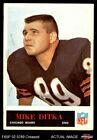 Top 10 Mike Ditka Football Cards 20