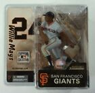 McFarlane's Cooperstown Collection Series 2, Willie Mays San Francisco Giants