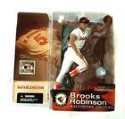 McFarlane's Cooperstown Collection Series 1, Brooks Robinson Baltimore Orioles