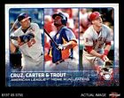 Nelson Cruz Rookie Cards Checklist and Guide 7