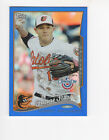 2014 Topps Opening Day Baseball Cards 18
