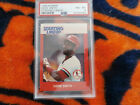 1988 Kenner Starting Lineup Ozzie Smith  PSA 8 NM-MT