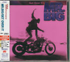 MR.BIG / GET OVER IT JAPAN CD OOP W/OBI +1B/T
