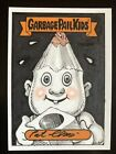 2018 Topps Garbage Pail Kids Oh, The Horror-ible Trading Cards 19