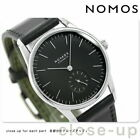 [New] NOMOS OR1A3SB2 hand winding 307 Orion Anthracite 35mm Wrist watch PREMIUM