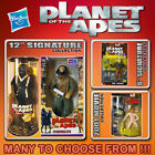 HASBRO PLANET OF THE APES Action Figure Series