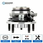 New Front Wheel Hub  Bearing Assembly For Chevrolet Blazer S10 Pickup 43L 4WD