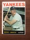 Comprehensive Guide to 1960s Mickey Mantle Cards 104