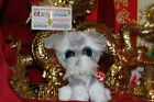 TY BEANIE BOOS WHISKERS THE SCHNAUZER DOG-6