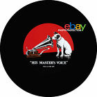 Ltd.Edition HIS MASTERS VOICE  7