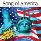 Song of America by Greg London & Los Angeles Motion Picture Orchestra